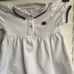 Gucci baby dress